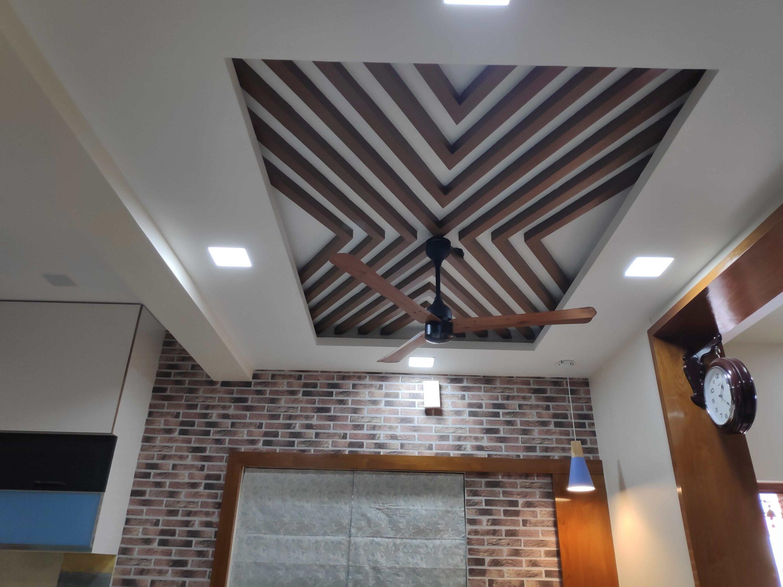 Interior Designer Ahmedabad, Interior Designing of 4 BHK Bungalow, Unity Interiors