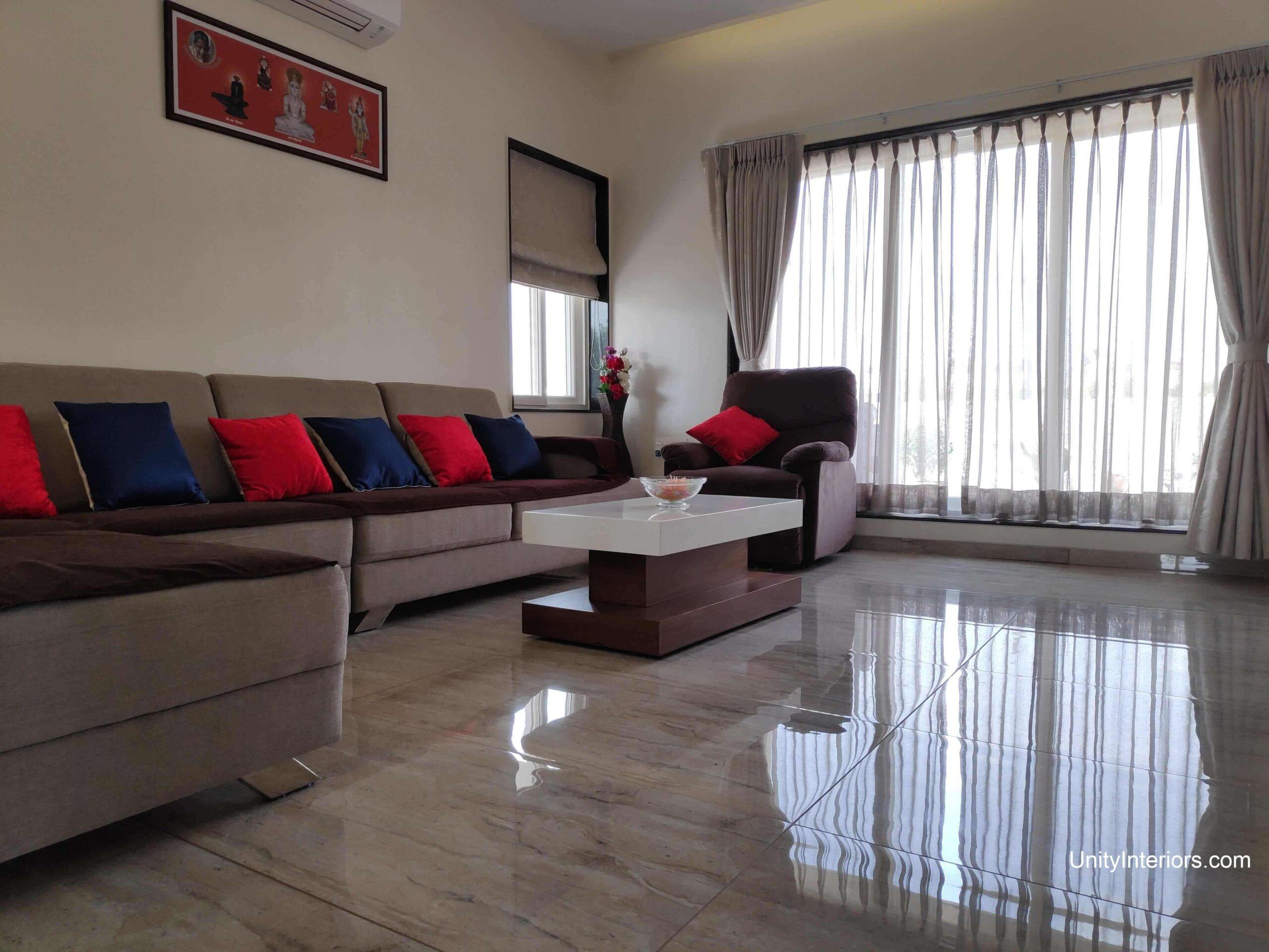 Unity Interiors, Interior Designing in Ahmedabad
